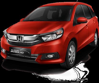 Paket Kredit Mobilio Honda Fatmawati