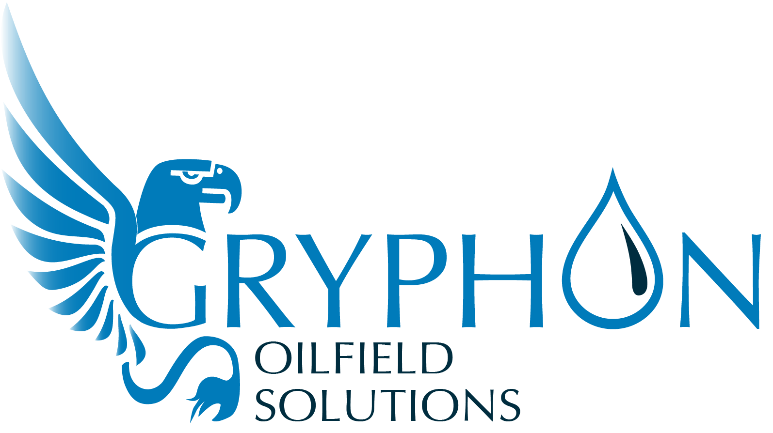Gryphon Oilfield Solutions Logo