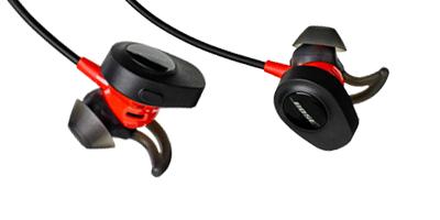 Наушники Bose SoundSport Pulse Wireless купить в Москве
