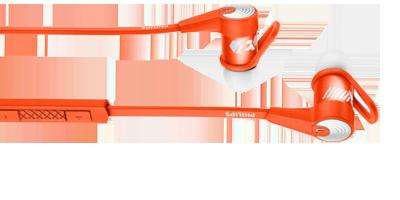 Наушники Philips SHQ7300 LF ActionFit купить