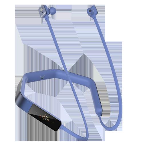Vinci 2.0 - полностью автономные беспроводные наушники наделенные искусственным интеллектом и голосовым ассистентом.
