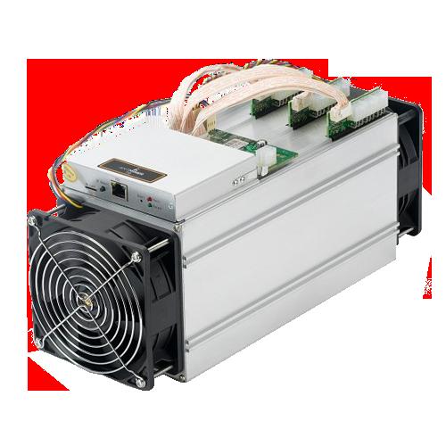 Эффективный майнер для майнинга Bitcoin (BTC), Peercoin (PPC), eMark (DEM) и других криптовалют. Общий хэшрейт: 13.5 TH/s ±5%