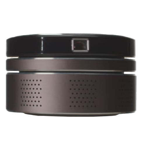 N-Tech – портативный 4k 3D проектор