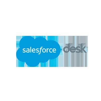 Quality Assurance for Salesforce Desk