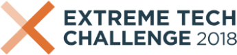 Extreme Tech Challenge 2018