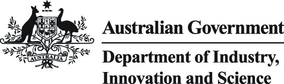 Australian Government Department of Industry, Innovation and Science