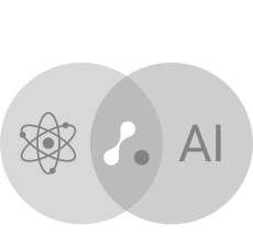 analytics and control icon