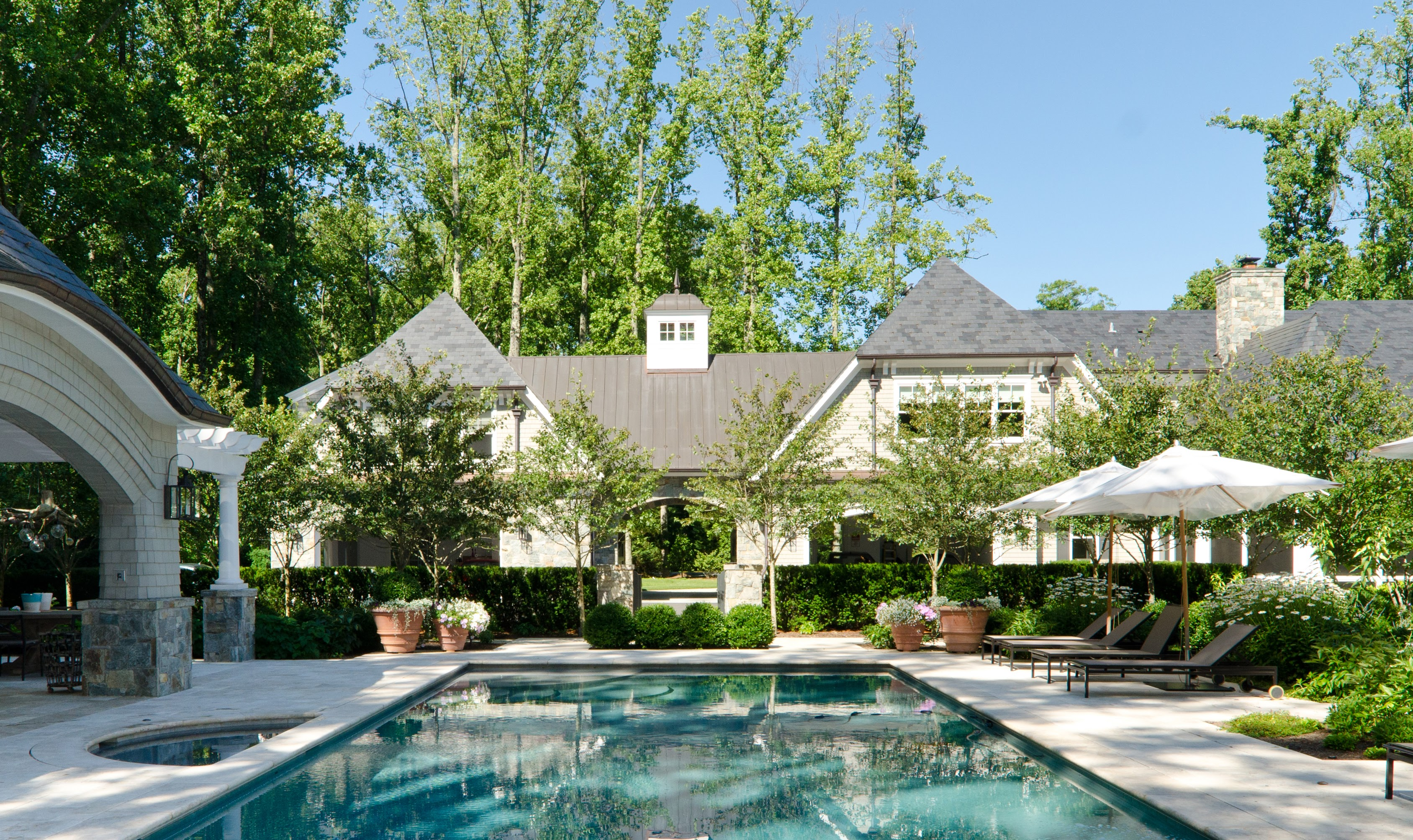 Persimmon Tree Residence