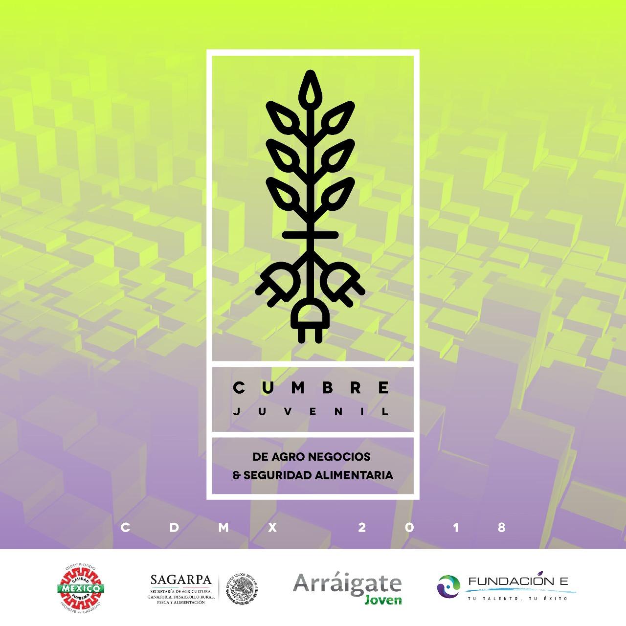 Cumbre juvenil de agronegocios llega a Expo Reforma