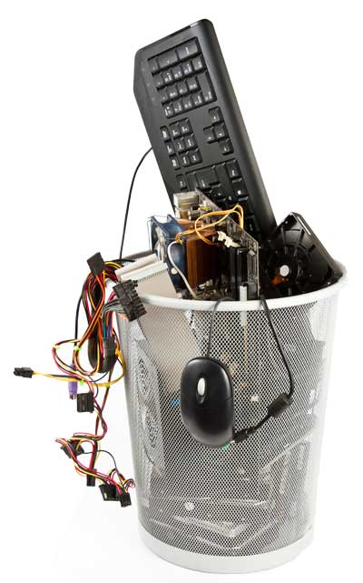computer recycling cleveland ohio