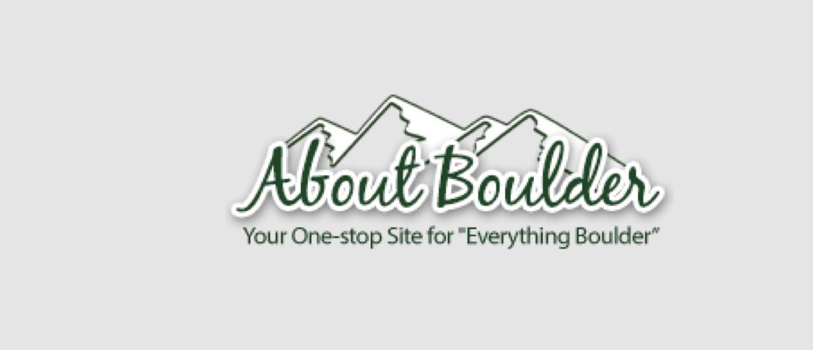About Boulder