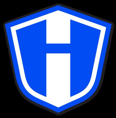 Hughes Mechanical Contractors Logo