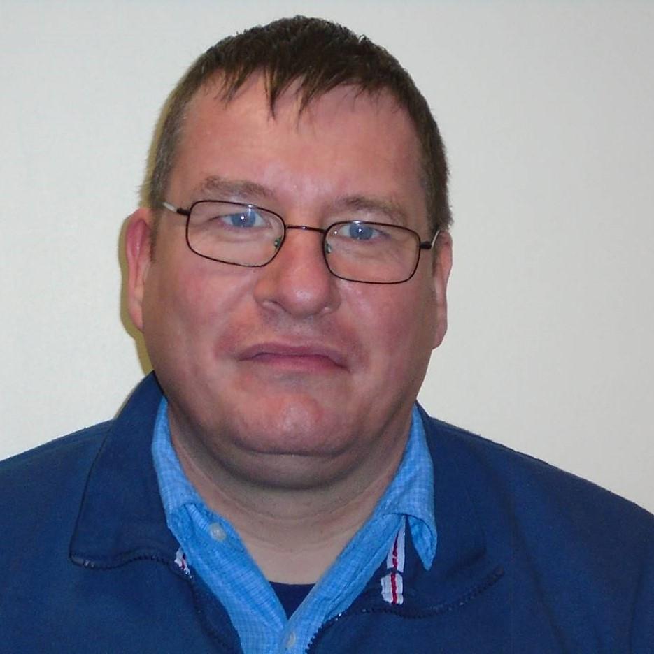 Richard Dowling