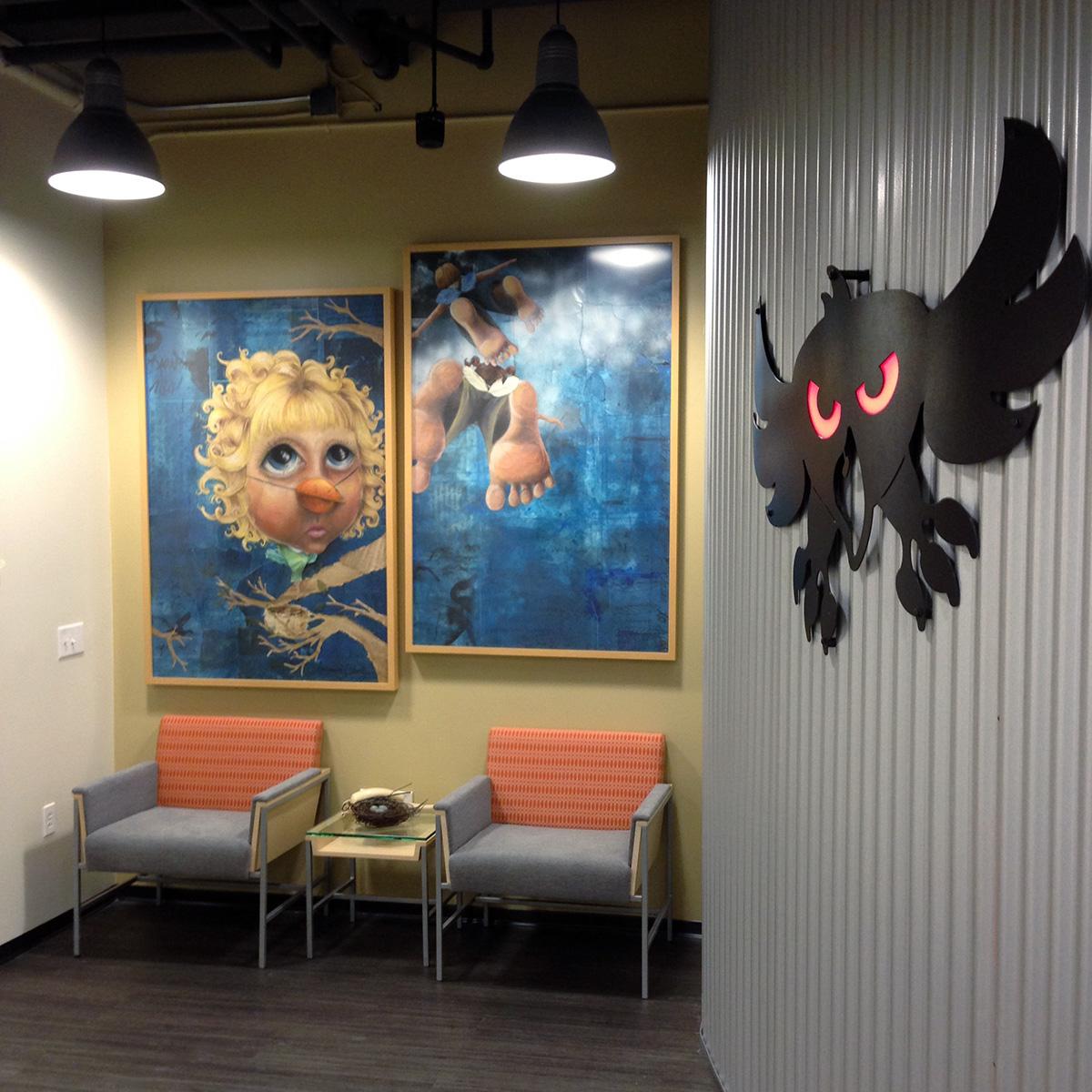 LeaseHawk office 2