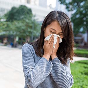 Balloon Sinuplasty can cure sinus illness
