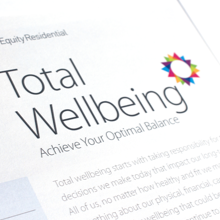 Total Wellbeing Benefits