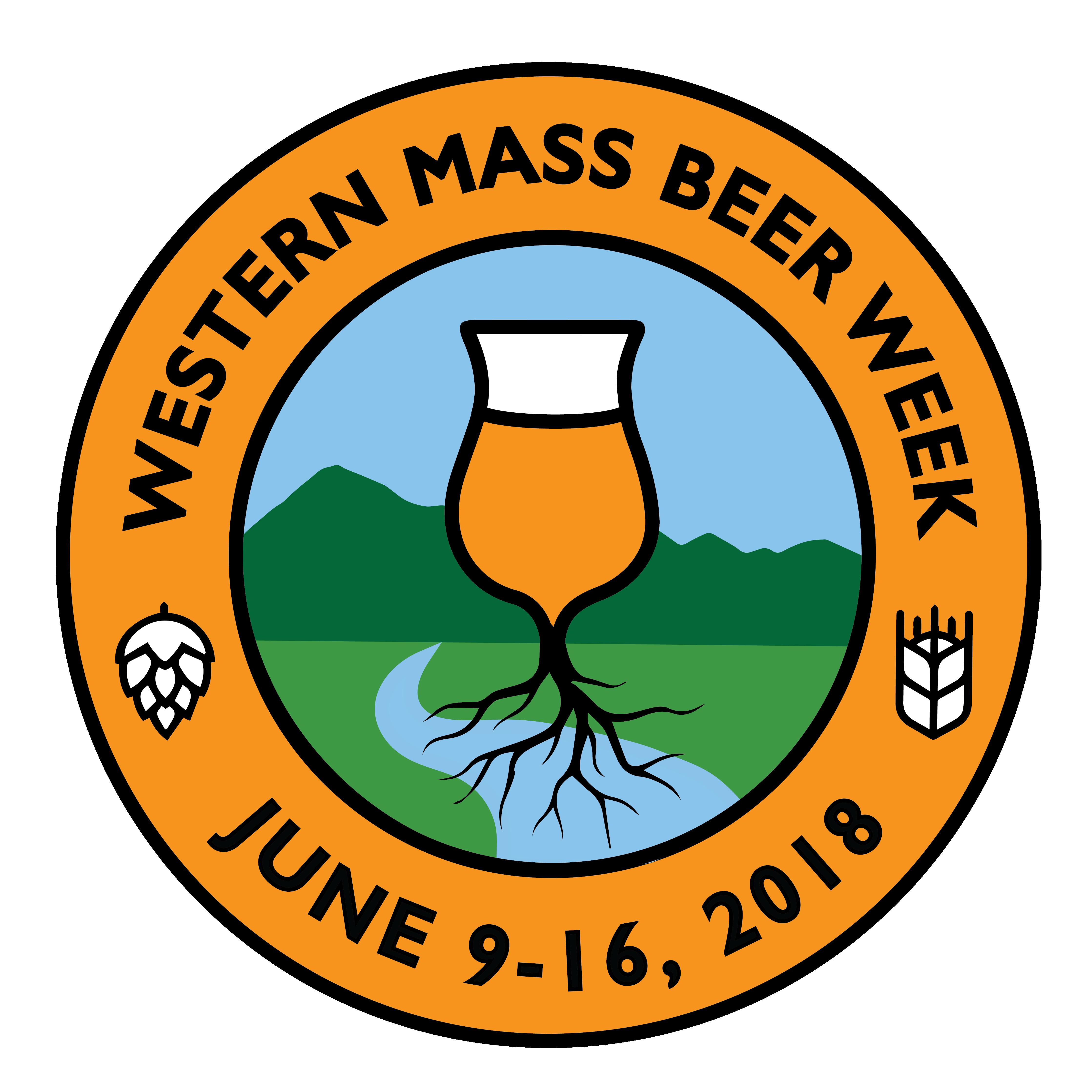 Western Mass Beer Week