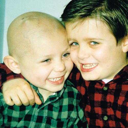 Louis Unger | Childhood Cancer Survivor | Neuroblastoma