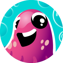 Stickers and Squid Avatar