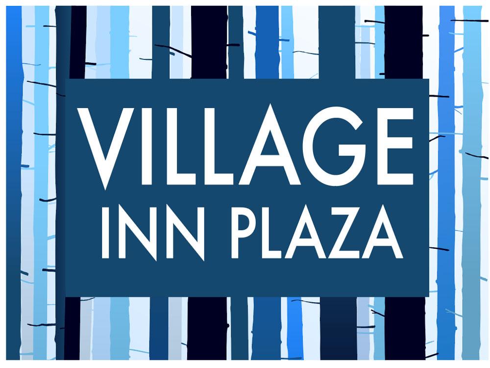 Village Inn Plaza 107