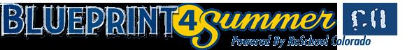 Blueprint4Summer logo