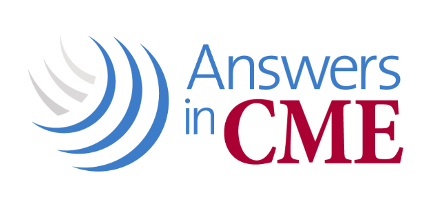 Answers in CME