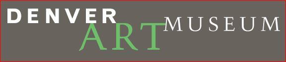 featured client - denver art museum