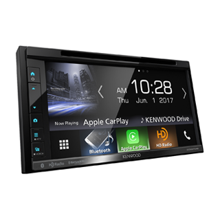 Car Stereos & GPS